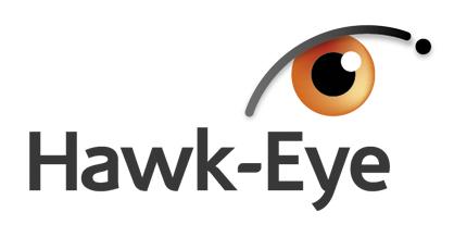 Hawk-Eye Innovationsのロゴマーク