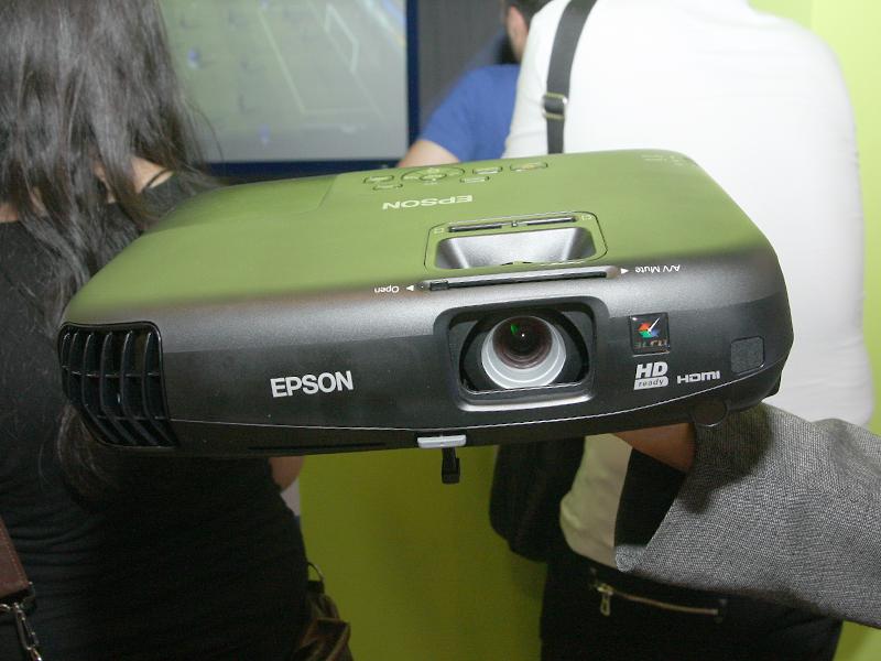 EH-TW550