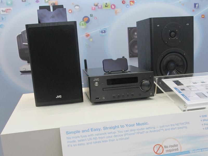 UX-N5