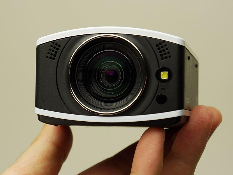 GV-LS2のカメラ部