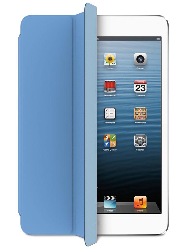 iPad mini Smart Coverもオプションで発売