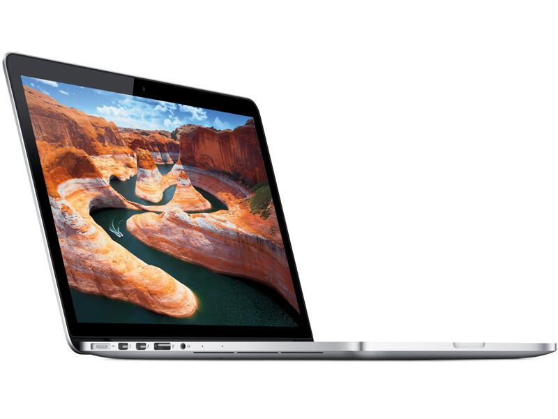 MacBook Pro Retinaの13型