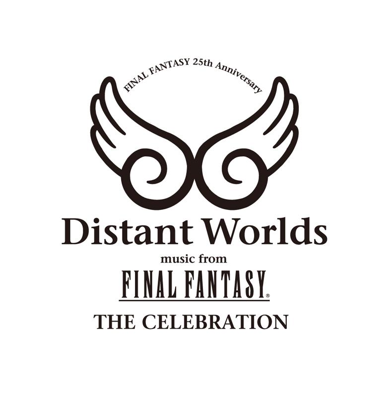 """25周年を記念して行なわれるコンサートツアー「Distant Worlds THE CELEBRATION」         <br><font size=""""-2"""">(C)2012 SQUARE ENIX CO., LTD. All Rights Reserved.</font>"""