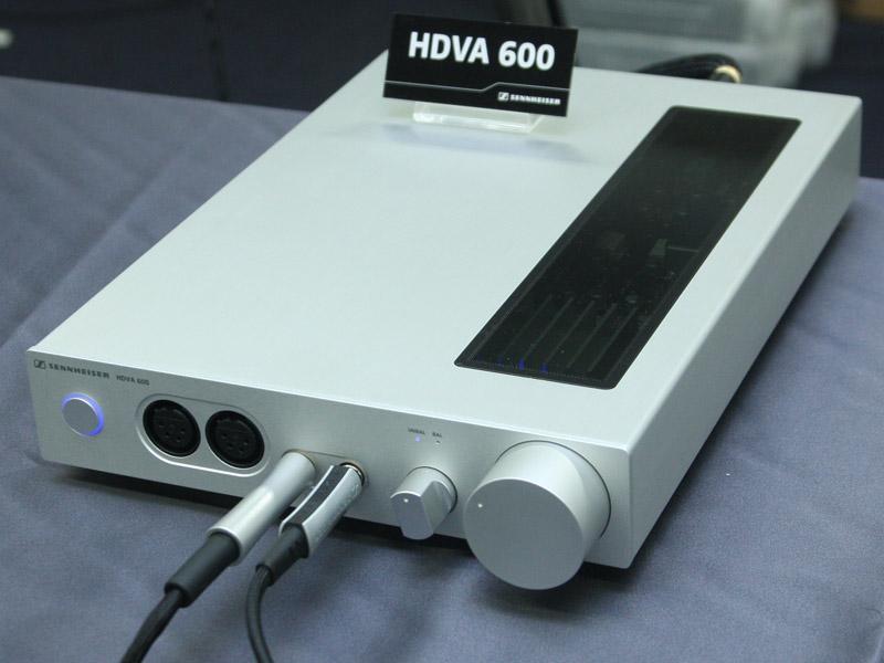 HDVD 600