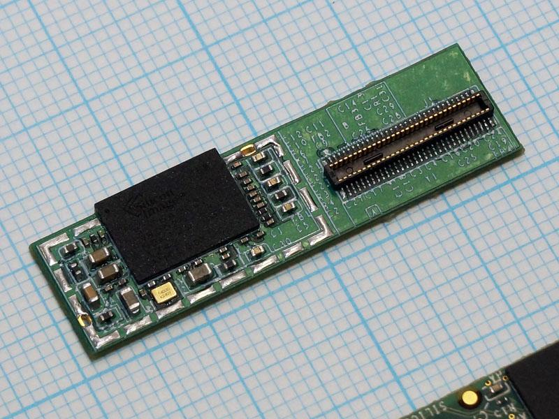 UltraGig 6400モジュール