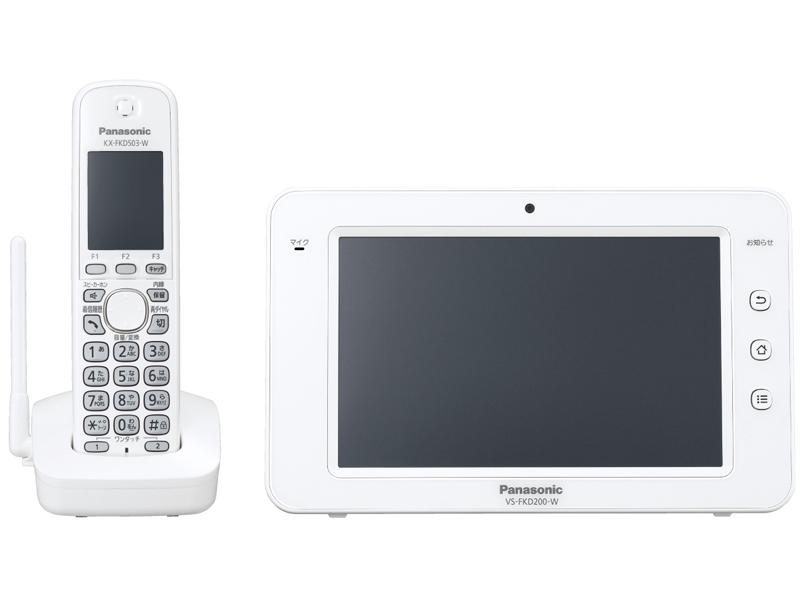 ホームスマートフォン VS-HSP200S