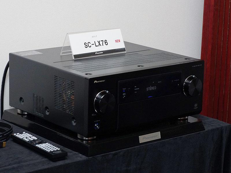 SC-LX76