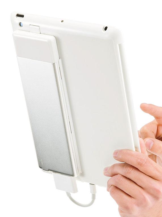 iPadワイヤレスHDMIキット