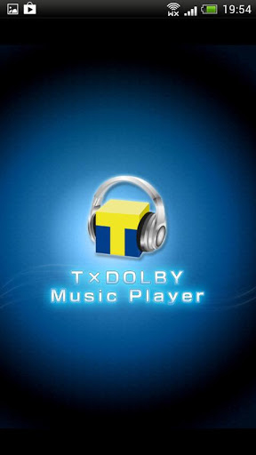 T×DOLBY Music Player