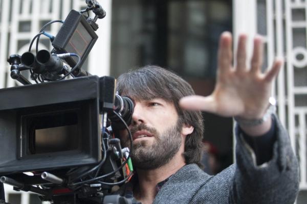 監督と主演はベン・アフレック。アメリカが18年間封印していた最高機密情報に基づいて作られたという