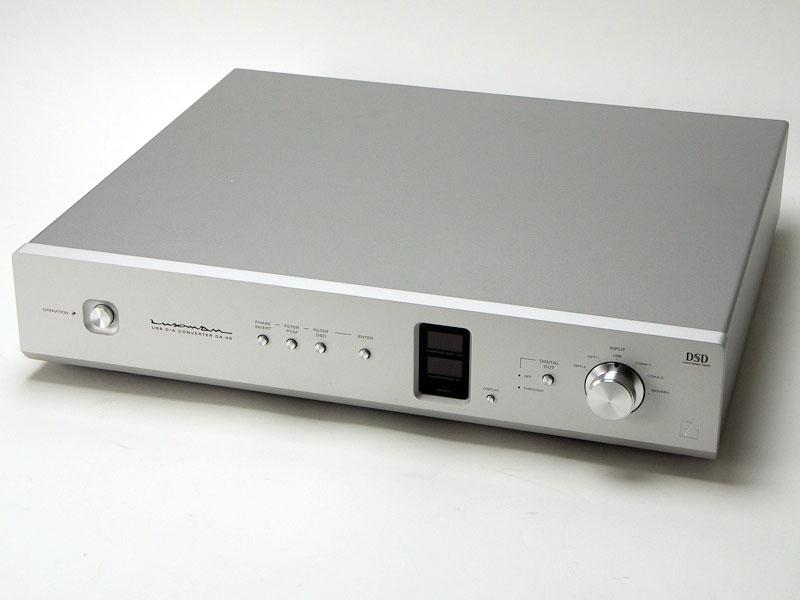 バランス出力対応USB DAC「DA-06」