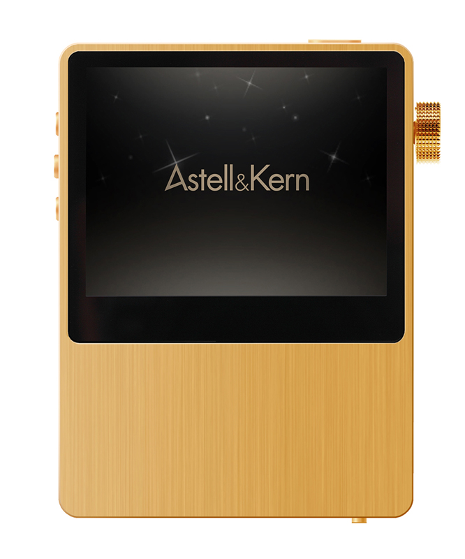 ゴールド(AK100-32GB-GLD)