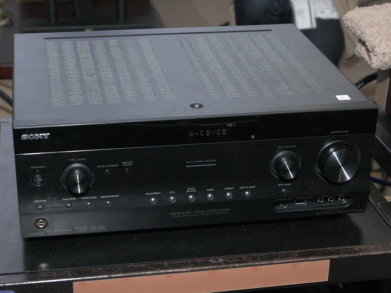 STR-DN2030