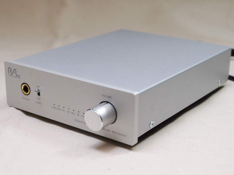 ラトックシステムのRAL-DSDHA1