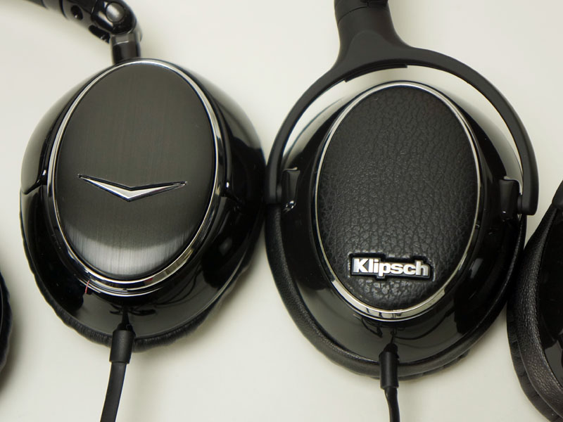 左がImage ONE II、右がImage ONE。デザインが一新された