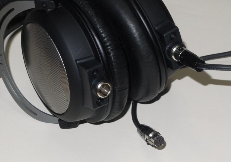 ヘッドフォン端子部を改造