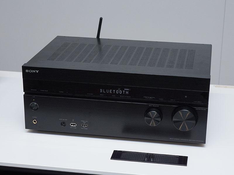 STR-DN1040