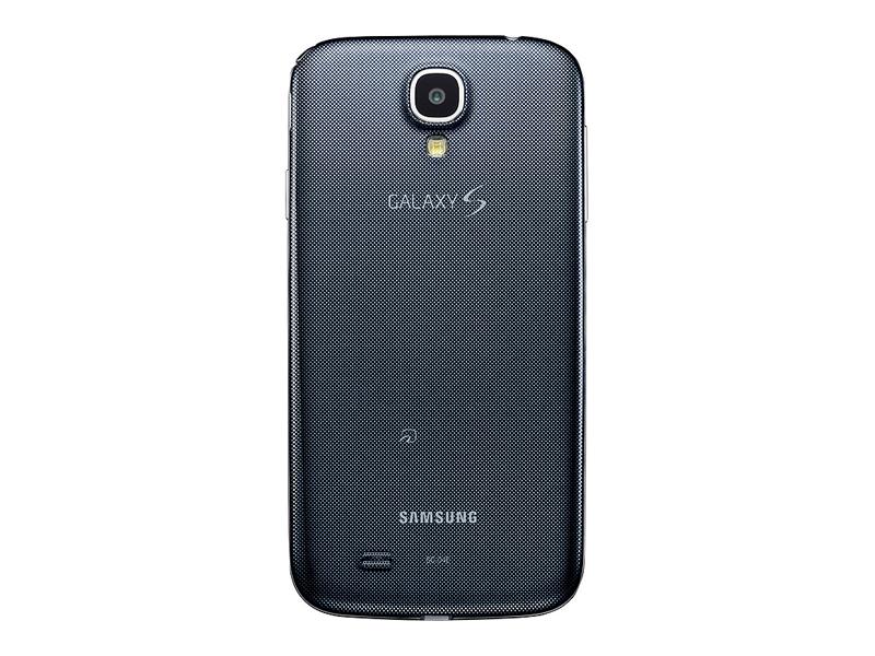 GALAXY S4 SC-04EのBlack Mist