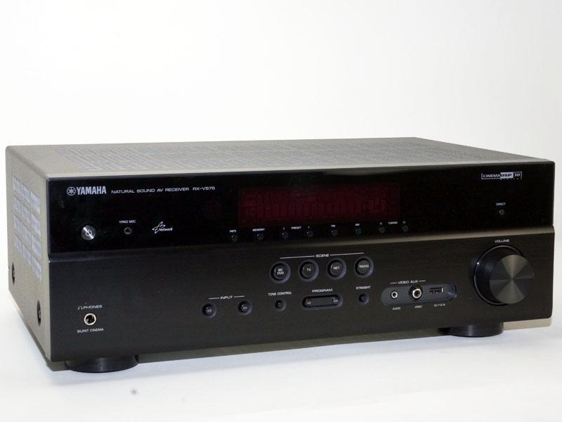 RX-V575