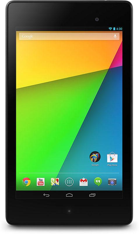 新Nexus 7