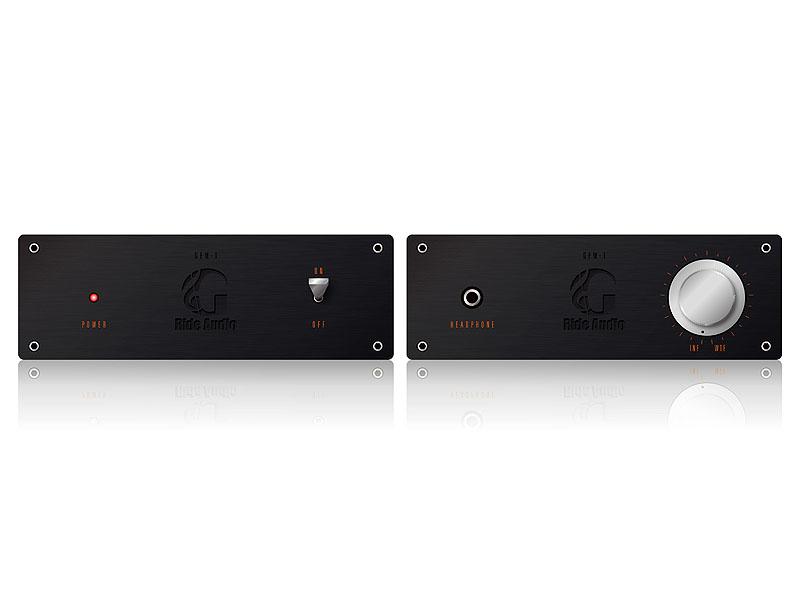 1月に販売終了を発表したヘッドフォンアンプの「GEM-1」