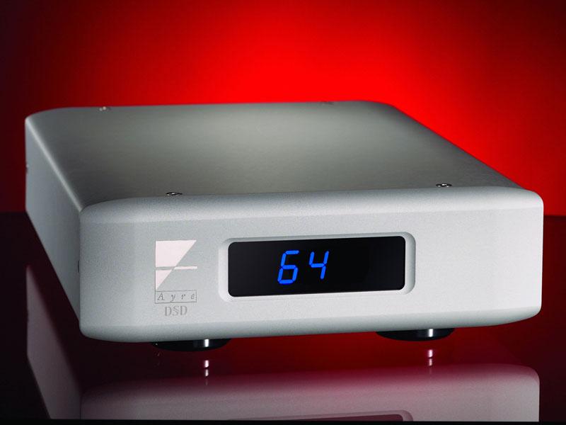 QA-9DSDのSilverモデル