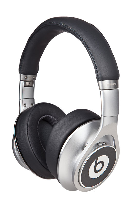 beats.by dr dreのヘッドフォン「Exective」