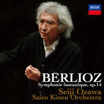 奇蹟のニューヨーク・ライヴ II ベルリオーズ:幻想交響曲