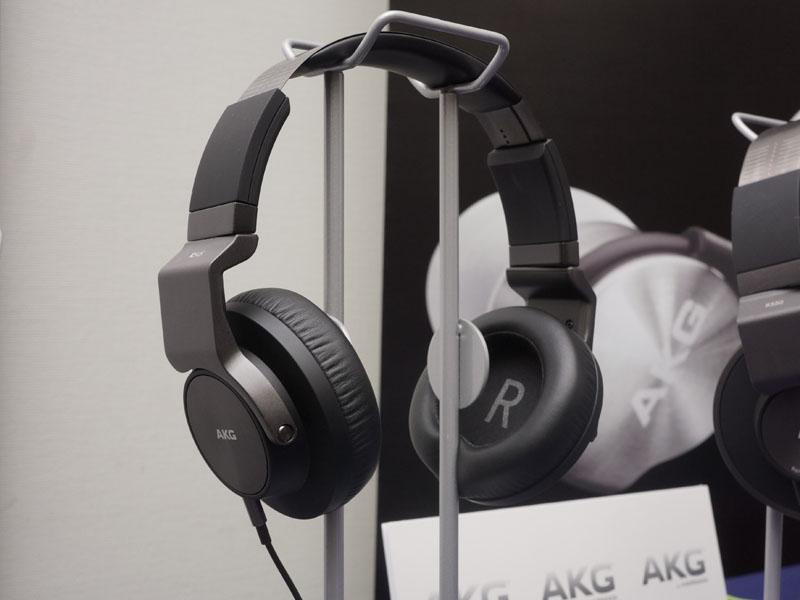 密閉型ヘッドフォン「K545」