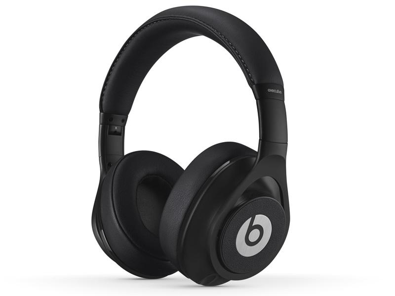 beats executive(ブラック)