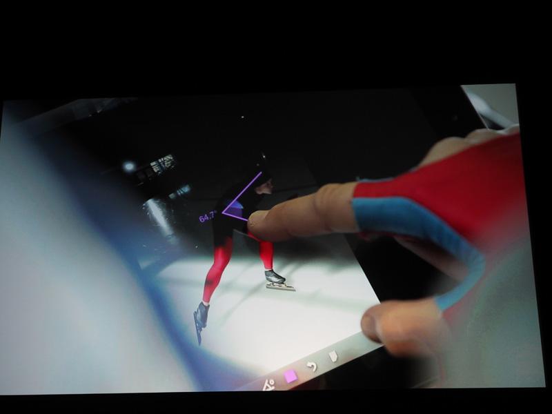"""Appleの想像を超えたという、iPadの""""クリエイティブな使われ方""""の例をビデオで紹介"""