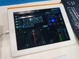 iPadからの操作などを紹介