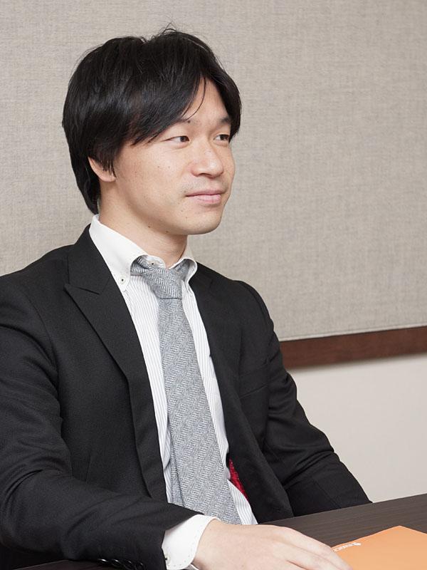 IMAGICAアニメプロダクションユニットの長澤和典ユニットマネージャー