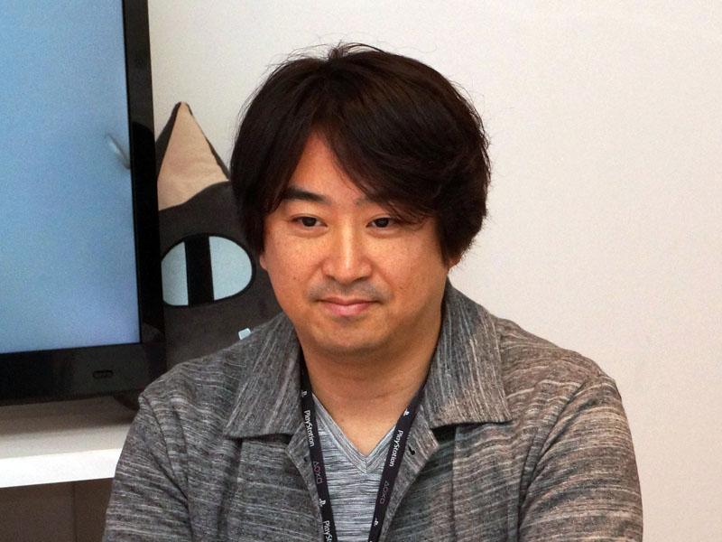 ソフトウェアソリューション開発部 次長の石塚健作氏