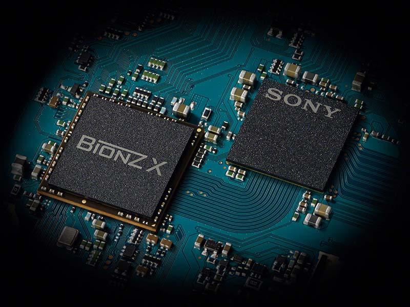 BIONZ X