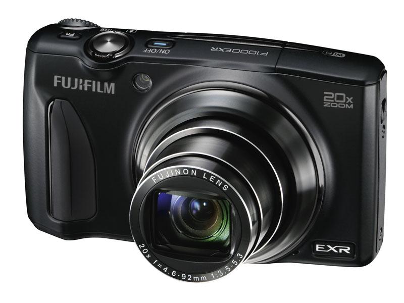 FinePix F1000EXR