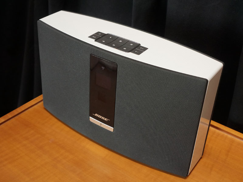 SoundTouch 20