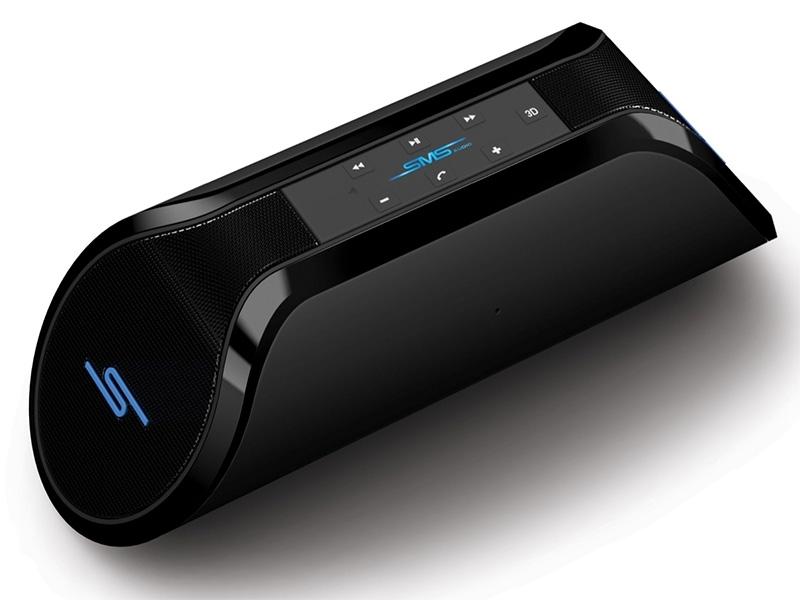 Bluetoothスピーカーの「SYNC by 50」