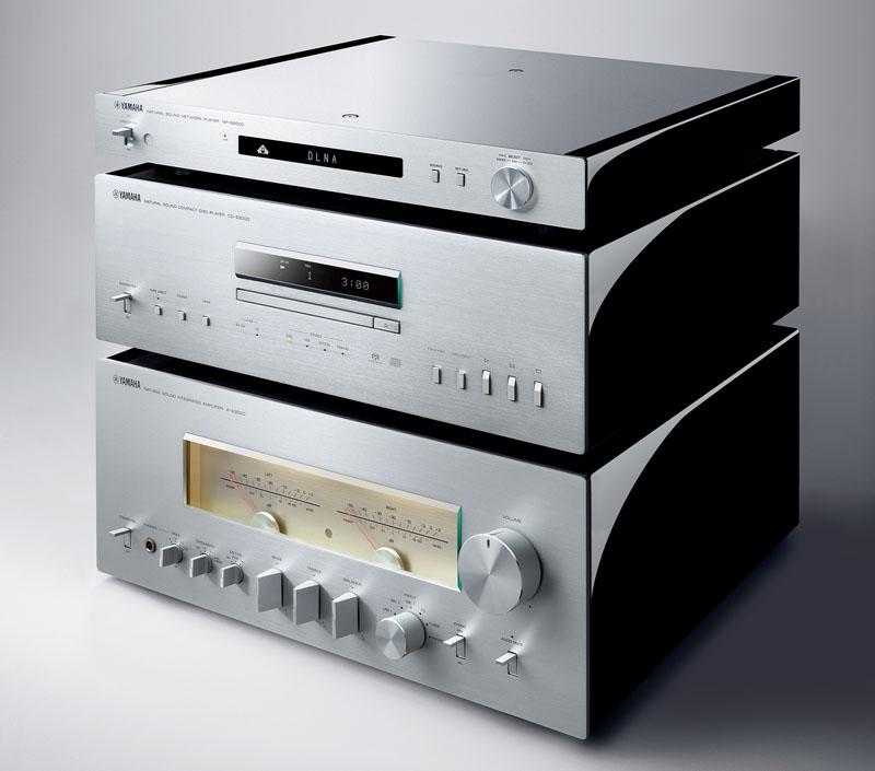 「S3000シリーズ」と組み合わせたところ