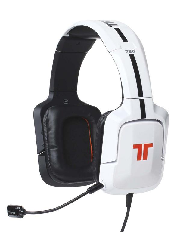 TRITTON 720+PC7.1(ホワイト)
