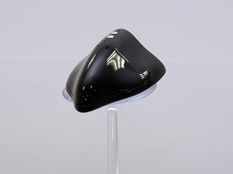 3Dトランスミッタ「FPT-AGT1」は別売