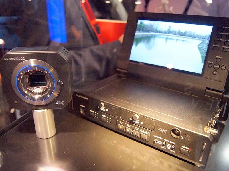 カメラヘッド分離型の「GW-SPLS1」