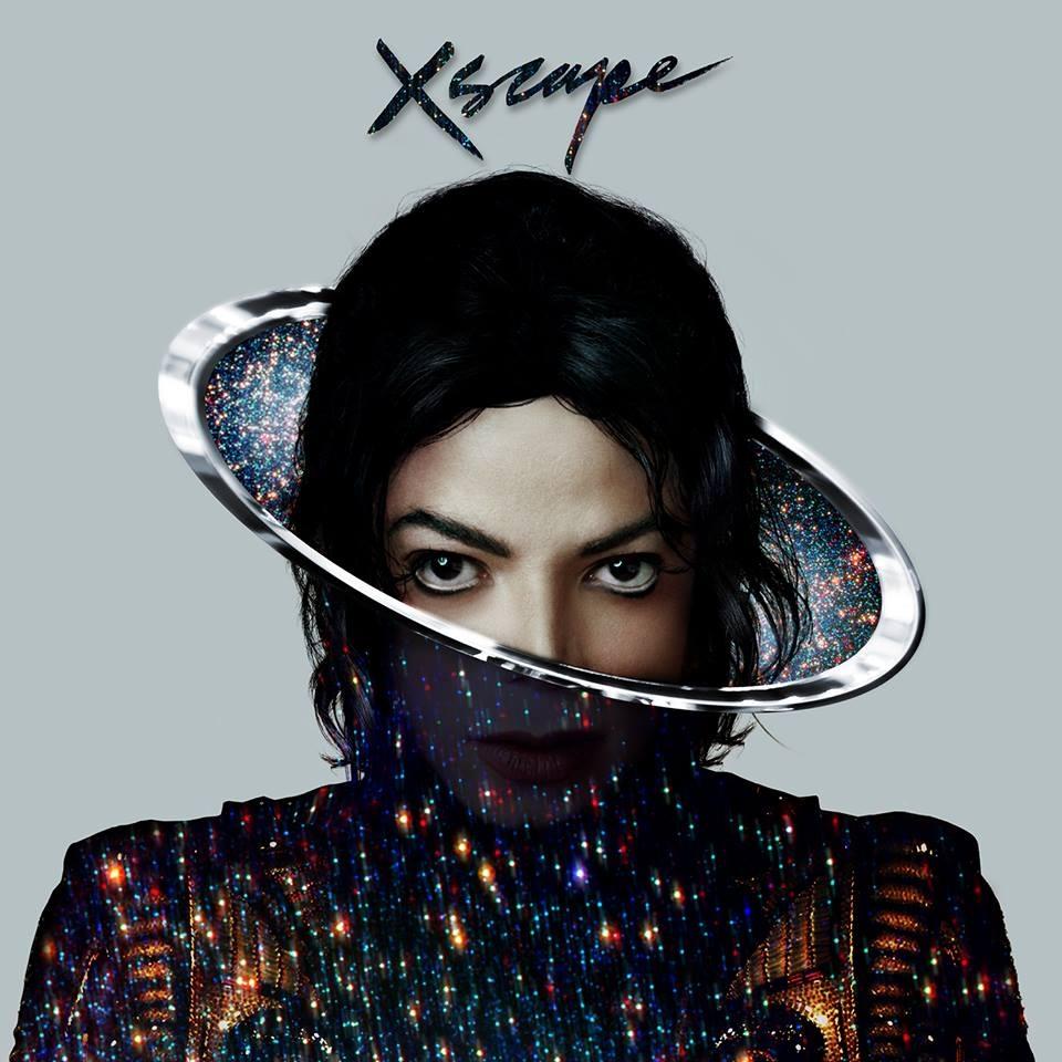マイケル・ジャクソン新アルバム「XSCAPE」