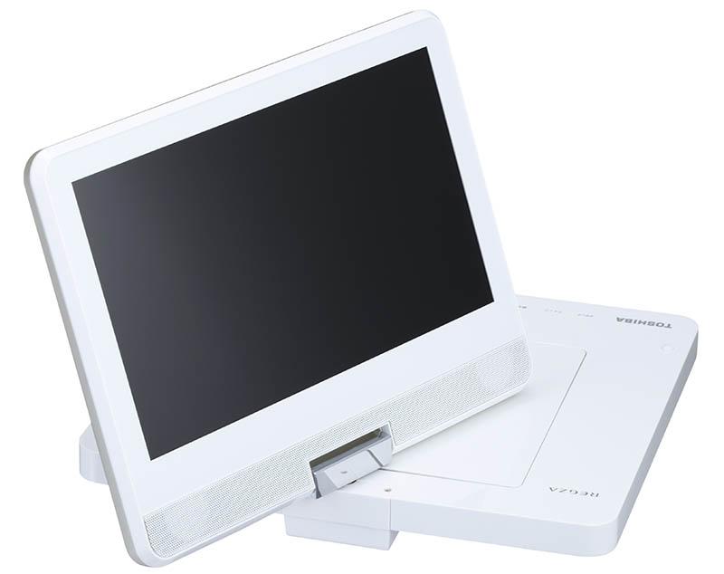 ディスプレイを回転し、様々な視聴スタイルを選択可能