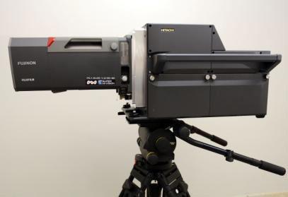 フルスペックSHVカメラ