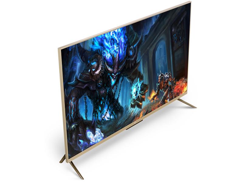 約65,000円の中国Xiaomi製4Kテレビ49型4Kテレビ「Mi TV 2」