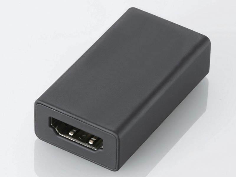 AD-HDMIVGABK。HDMI入力を装備