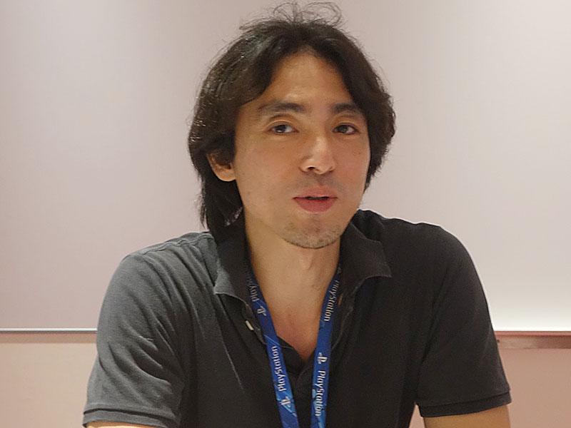 戦略・商品企画部 担当部長 同1課課長の渋谷清人氏