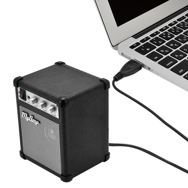USB給電のイメージ