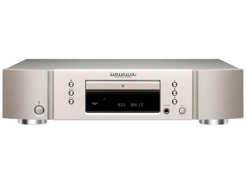 CDプレーヤー「CD5005」